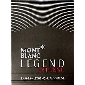 MONTBLANC Legend Intense Eau de Toilette, 3.3 fl. oz.