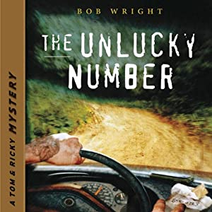 The Unlucky Number Audiobook