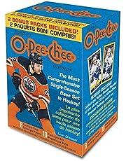 20/21 Upper Deck O-Pee-Chee Hockey Blaster Box 10 Packs