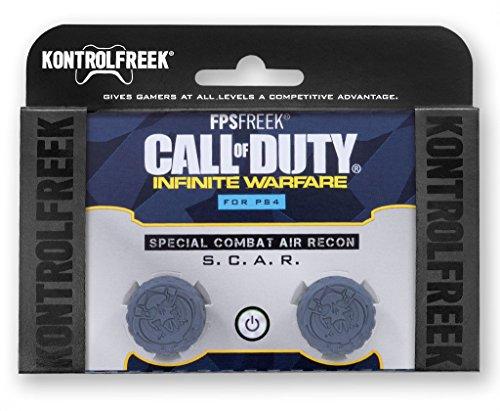 KontrolFreek FPS Freek Call of Duty S.C.A.R for PS4
