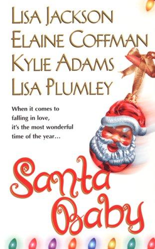 book cover of Santa Baby