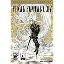 Final Fantasy XIV Collector's Edition