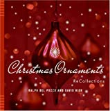 img - for Christmas Ornaments: ReCollections book / textbook / text book