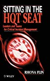 Sitting in the Hot Seat, Rhona Flin, 0471957968