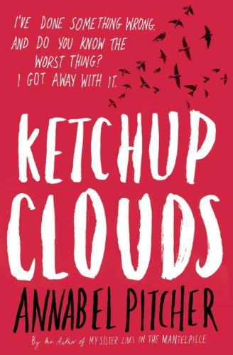 Ketchup Clouds (English Edition)