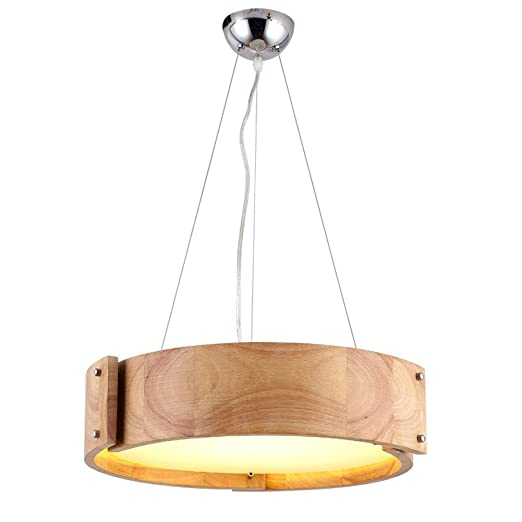 Amazon.com: dmmss Creative circular marco de madera araña de ...