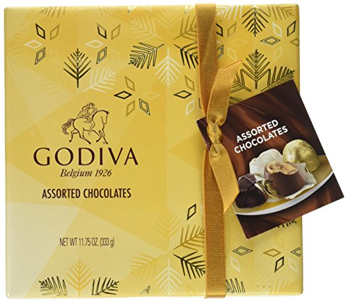 Godiva Godiva 27 Pc Box, 11.75 Ounce