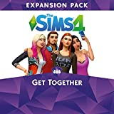 The Sims 4 - Get Together - PS4 [Digital Code]