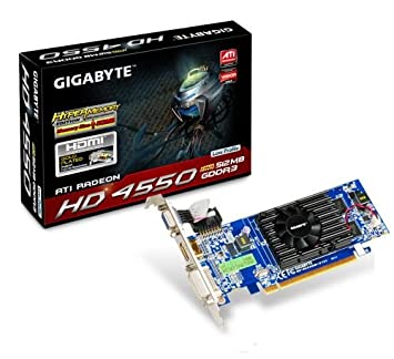 Gigabyte GV-R455HM-512I ATI Graphics Drivers for PC