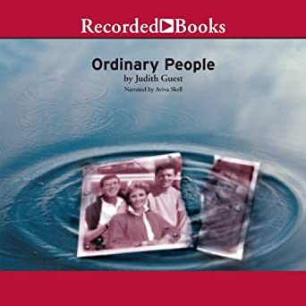 ordinary people judith guest quotes