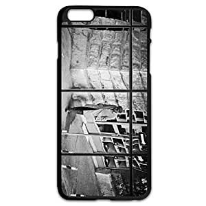 AOPO Phone Cover Case For IPhone 6 Plus Custom IPhone 6 Plus Cover-Street by runtopwell