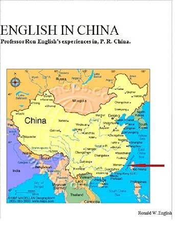 English in China (English Edition) eBook: English, Ron ...