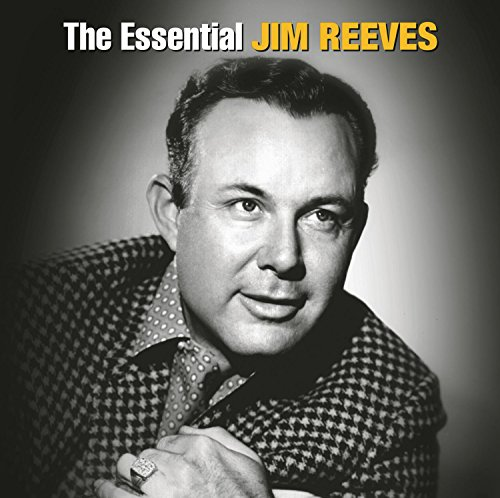 The Essential Jim Reeves by CD