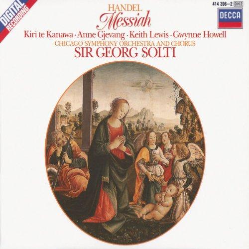 Various - Handel Messiah - Zortam Music