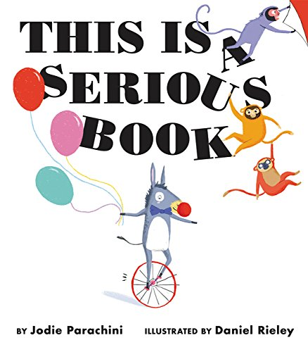 Read Online This Is a Serious Book pdf