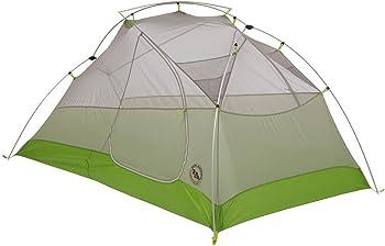 Big Agnes Rattlesnake SL 1 mtnGLO Tent