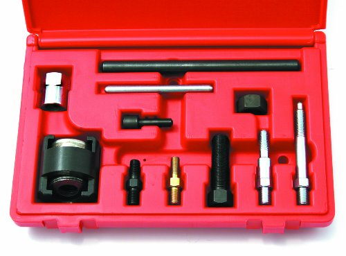 Remover Alternator Pulley - CTA Tools 8084 Power Steering Alternator Pulley Remover Installer Kit