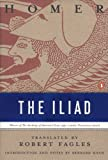 The Iliad, Homer, 0140275363