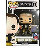 Funko Pop! Football New Orleans Saints Drew Brees #11 (Toys R Us Exclusive)