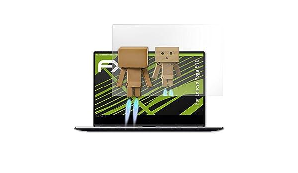 atFoliX Protección de Pantalla Compatible con Lenovo Yoga ...