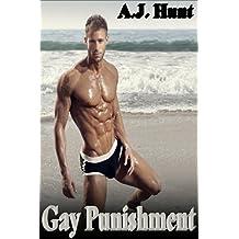 Gay Punishment - Gay Seduction, Gay Menage, Punishment