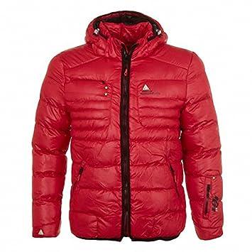 Peak Mountain Daunenjacke mann CAPTI: : Sport