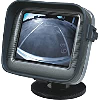 Rydeen BM354S 3.5 Inches Stand-Alone Backup Monitor