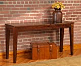William Sheppee Sonoma Console Table For Sale