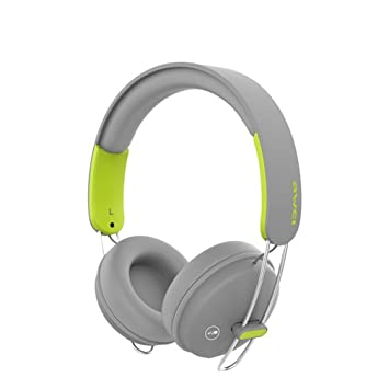 CCYOO AWEI A800BL Auriculares Bluetooth Auriculares Auriculares Inalámbricos Micrófono Deportes Control App para iOS Android,Gray: Amazon.es: Deportes y ...