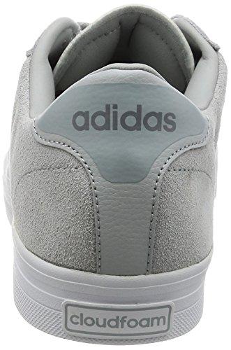 adidas Cloudfoam Super Daily, Scarpe da Ginnastica Uomo Blu (Onicla/Onicla/Gris)