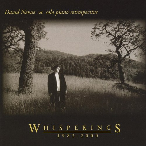 Whisperings - The Best of Davi...