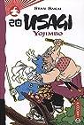 Usagi Yojimbo, tome 20 par Sakai