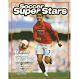 Soccer Super Stars, Triumph Books Staff, 1600782175