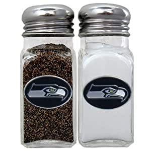 NFL Seattle Seahawks Salt & Pepper Shakers