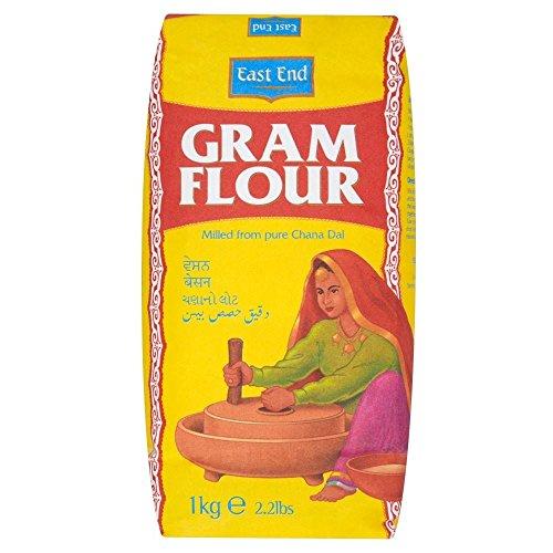 East End Gram Flour (1Kg)