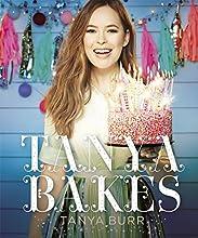 Tanya Bakes