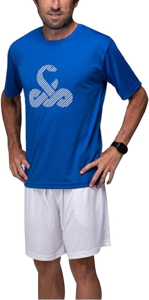 VIBORA Camiseta TAIPAN Royal