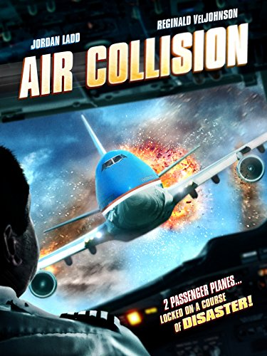 VHS : Air Collision