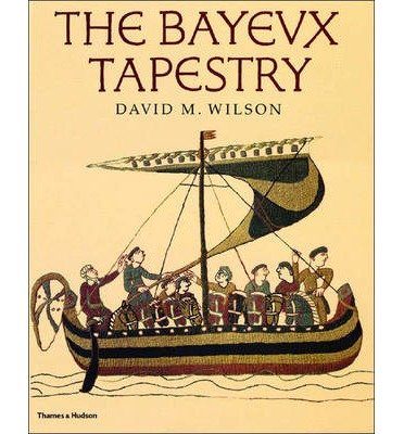 [(The Bayeux Tapestry )] [Author: David M. Wilson] [Apr-2004] ebook