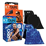 KT Tape PRO Synthetic Kinesiology Tape Two-Roll