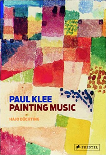 Image result for klee painting music