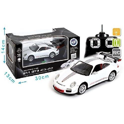 delicate MGM 090945 – Porsche 911 – Escala 1/24 – RC – Modelo ...