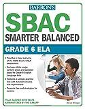 SBAC Grade 6 ELA: Smarter Balanced (Smarter Balanced Series)