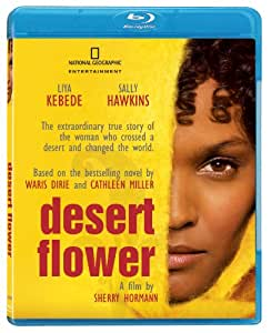 Desert Flower [Blu-ray] (Bilingual) [Import]