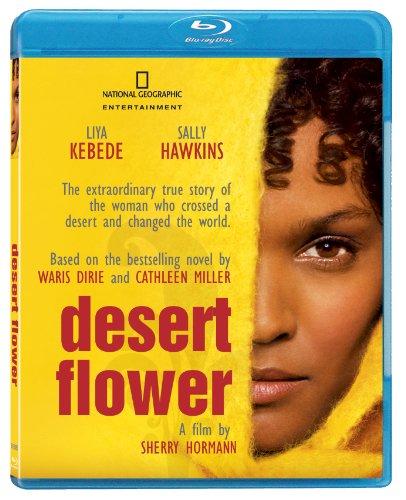 Desert Flower [Blu-ray]