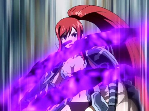 fairy tail episode 1 - 3