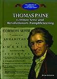 Thomas Paine, Brain McCartin, 0823957292