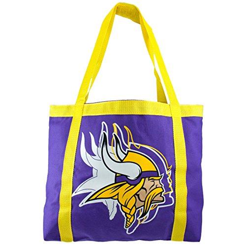 - NFL Minnesota VikingsTeam Tailgate Tote