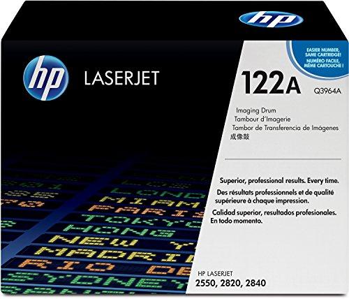 HP Color LaserJet Q3964A Image