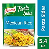 Knorr Fiesta Side Dish, Mexican Rice, 5.4 oz